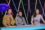 Hinh anh Van Mai Huong nghen ngao truoc co be khiem thi tai Vietnam Idol Kids 2017
