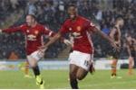 MU thắng Hull City: Mike Phelan kích hoạt Fergie Time, Mourinho toàn thắng cả 3 trận