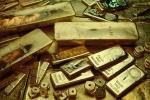 Lại dự báo sốc: Giá vàng sẽ xuống 27 triệu đồng trước khi lên 37 triệu đồng
