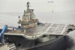 Đóng tàu sân bay thứ hai, Trung Quốc mơ đối chọi Mỹ ở Biển Đông