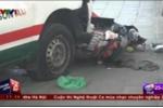 Clip: Tài xế taxi đột tử gây tai nạn liên hoàn ở TP.HCM