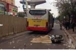 Vì sao hung thần xe buýt liên tục cán chết người ở Cầu Giấy?
