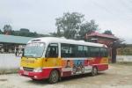 500 học sinh thất học: Mở 2 tuyến xe buýt miễn phí đưa trẻ tới trường