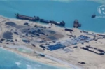 Yêu cầu Trung Quốc chấm dứt việc cho máy bay hạ cánh xuống đá Chữ Thập, Trường Sa