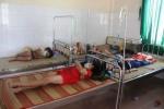 Vụ 16 học sinh Lâm Đồng cùng nhập viện: Khoanh vùng phòng chống dịch