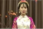 Á khôi Miss Du học sinh gửi lời chúc xúc động tới mẹ ngày 8/3