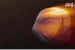 Hôm nay, thiên thạch khổng lồ đường kính 1km sẽ sượt qua Trái đất