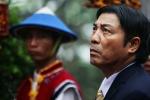 Rơi nước mắt với 'Thơ gửi ba' của con gái ông Nguyễn Bá Thanh