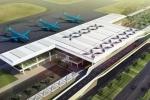 Sân bay quốc tế Long Thành vừa khởi động đã trục trặc