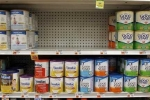 'Dính' thu hồi, sữa Abbott tại TQ vẫn bán chạy