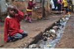 Những thành phố nghèo khổ nhất thế giới