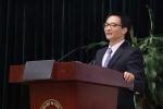 Phó Thủ tướng Vũ Đức Đam: Bộ KH&CN phải đi đầu trong đổi mới, sáng tạo