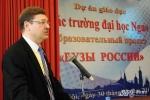 Hàng loạt đại học danh tiếng Nga mở cửa chào đón sinh viên Việt Nam