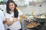 Sao Việt kinh doanh hải sản, trở nên giàu