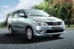 Những mẫu xe ô tô bán chạy nhất Việt Nam 6 tháng đầu 2015