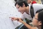 Điểm chuẩn trúng tuyển tạm thời vào Đại học Đà Nẵng