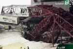 Thảm họa kinh hoàng từ công ty gia đình trùm khủng bố Bin Laden