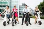 Đội lốt thương hiệu nổi tiếng Mỹ, xe đạp điện Trung Quốc tung hoành thị trường Việt
