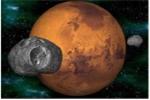 Hai 'nàng thơ' của Sao Hỏa đến từ đâu?