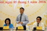 Thứ trưởng Bộ Công thương: Vụ việc tại Formosa 'ảnh hưởng đến kinh tế và cả chính trị'