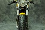 Ducati 750 SSie 1998 'lên dáng' cafe racer siêu độc