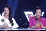 Trực tiếp liveshow 9 X-Factor: Thanh Lam - Hồ Quỳnh Hương tiếp tục khẩu chiến