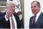 Ông Trump tuyên bố có quyền 'tuyệt đối' khi chia sẻ tin với Nga