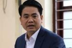 Video: Chủ tịch Hà Nội Nguyễn Đức Chung làm việc với lãnh đạo xã Đồng Tâm