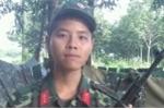 Vừa xuất quân, chàng trai trẻ ngày đi làm thêm, tối ôn luyện vẫn đỗ đại học