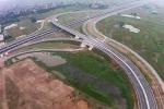 Suất đầu tư 1 km đường cao tốc Bắc Nam hết 215 tỷ đồng