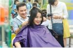 Mr Đàm bất ngờ tiết lộ vẫn còn yêu thích việc cắt tóc