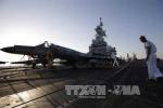 Pháp tiếp tục điều tàu sân bay tham gia oanh kích IS