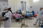 81 người tại Hà Giang ngộ độc sau khi ăn cưới