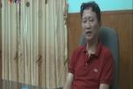 Trịnh Xuân Thanh: 'Tôi đã ra đầu thú để được hưởng khoan hồng'