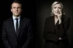 Bốn kịch bản cho kết quả bầu cử tổng thống Pháp