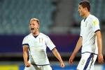 Kết quả U20 Pháp vs U20 Italia: U20 Italia trả nợ thành công, loại ứng cử viên vô địch