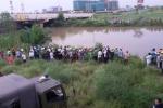 TP.HCM: Rủ nhau tắm sông, một thiếu niên đuối nước thương tâm