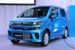Cận cảnh mẫu ô tô giá rẻ chỉ 200 triệu đồng của Suzuki