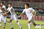 Trực tiếp bán kết AFF Cup 2016: Indonesia vs Việt Nam