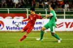 Kết quả U22 Việt Nam vs U22 Macau: Tuyển U22 Việt Nam đứng đầu bảng I