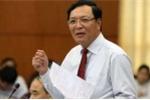 Cựu Bộ trưởng Giáo dục Phạm Vũ Luận về trường cũ làm giảng viên