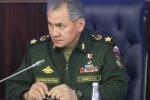 Nga mở chiến dịch không kích mới, truy quét IS ở Syria