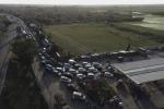 18 người chết vì tắc đường hơn 20 tiếng ở Indonesia