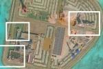 Trung tâm Mỹ tung hàng loạt bằng chứng Trung Quốc ồ ạt triển khai hệ thống phòng không ở Trường Sa