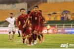 Xem trực tiếp U22 Việt Nam vs U22 Đông Timor vòng loại U23 châu Á 2018