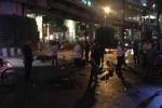 Nổ bom ở Thái Lan, ít nhất 3 cảnh sát thiệt mạng