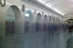 Nổ ga tàu điện ngầm Nga, hàng chục người thương vong