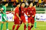 Công Phượng sút 11m thành công, U22 Việt Nam ghi bàn kiểu hủy diệt