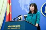 Việt Nam phản đối Trung Quốc tổ chức đua thuyền buồm ở Hoàng Sa