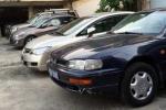 760 xe công được thanh lý với giá bình quân hơn 46 triệu đồng/chiếc